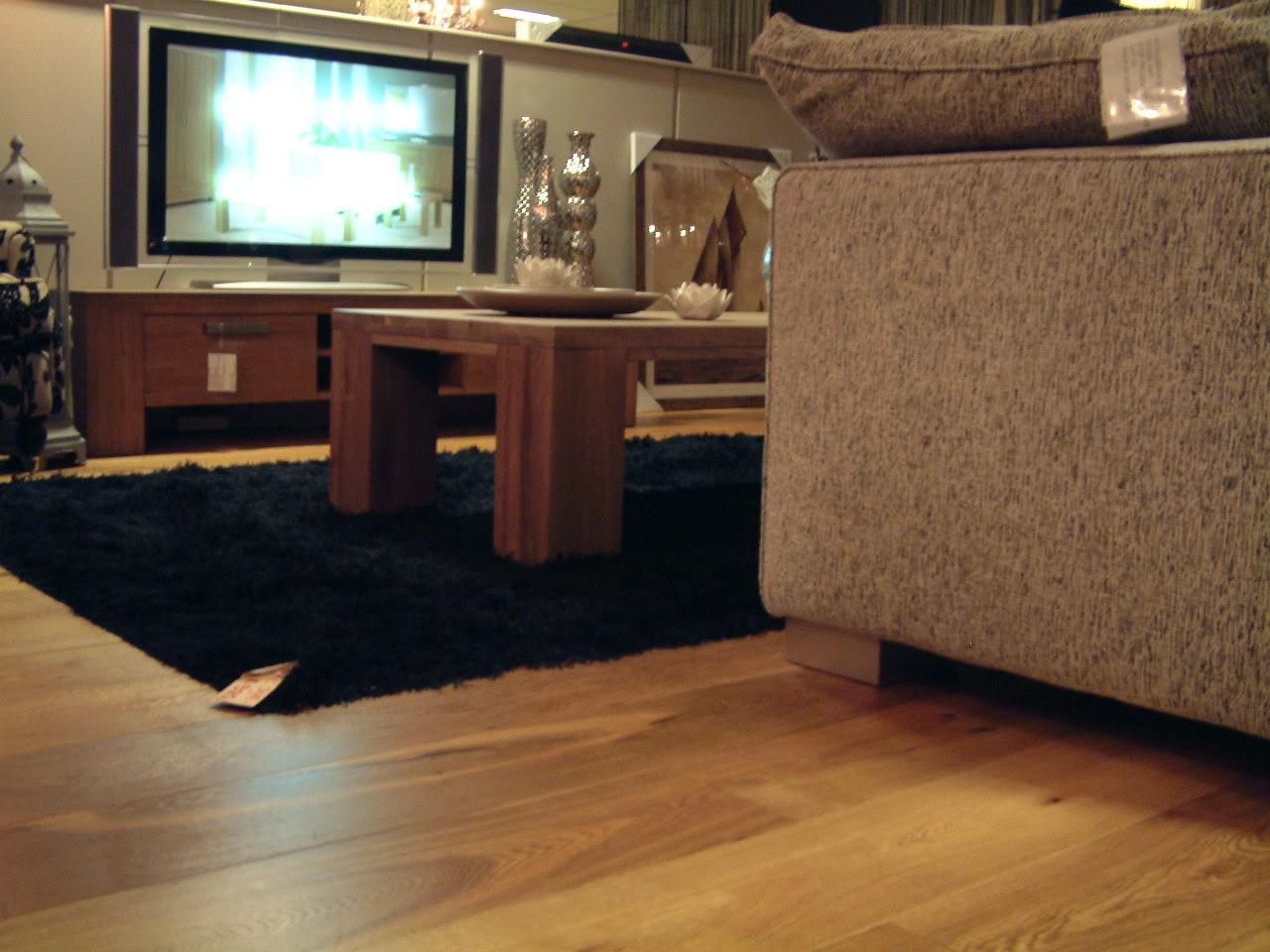 Plank en vloer - home
