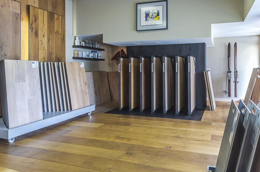 Plank en Vloer Epe Showroom 2